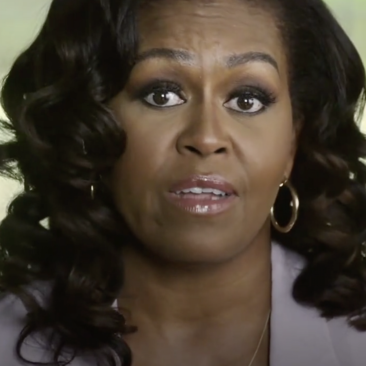 Michelle Obama Speaks Out In Support Of Joe Biden In 'Closing Argument'