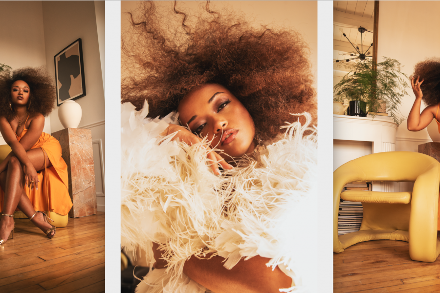 Everybody Loves Shay Lia's Sunshine-y Vibes for This Week's ...