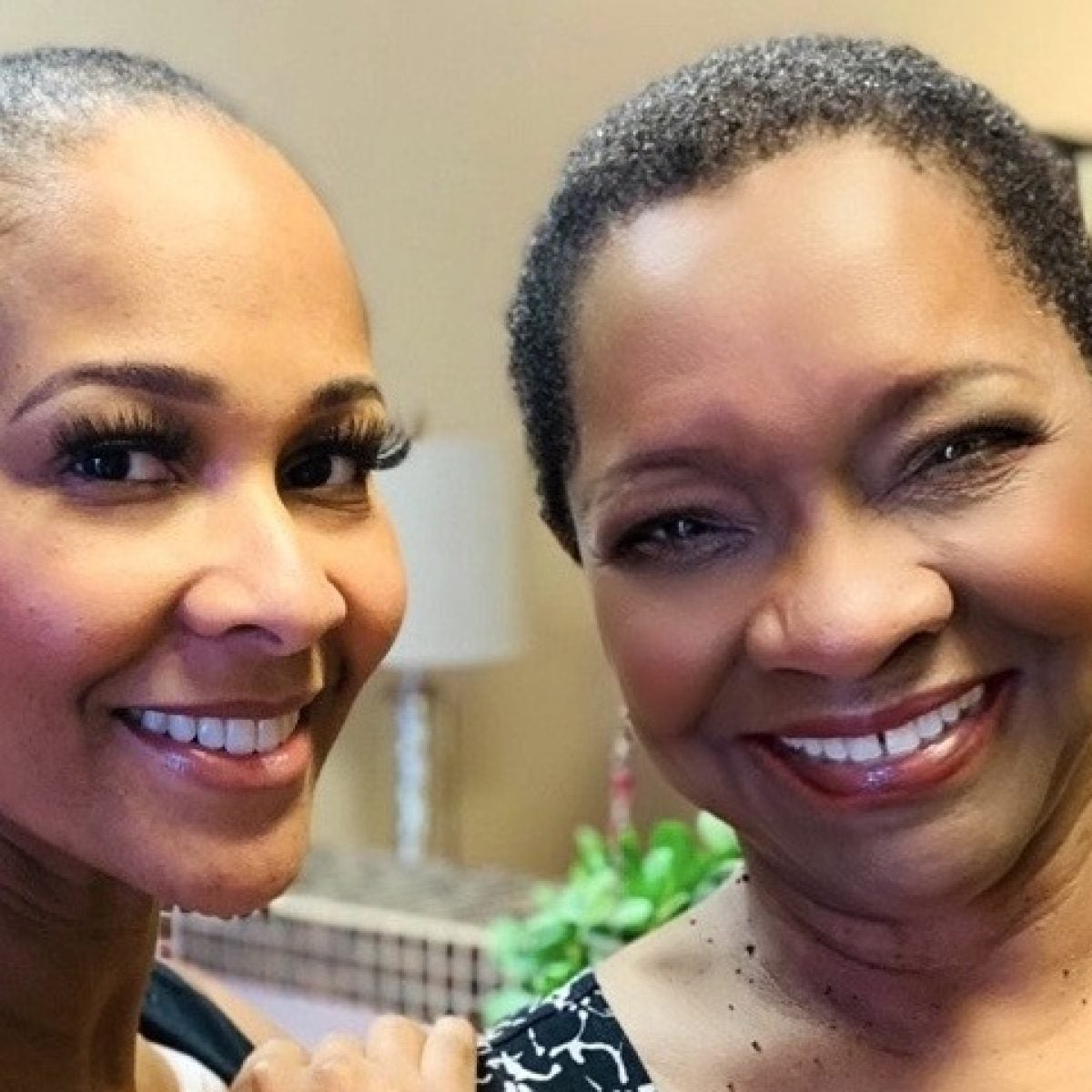 Anatomy of a Breast Cancer Survivor: The Blessings In Having A Tribe