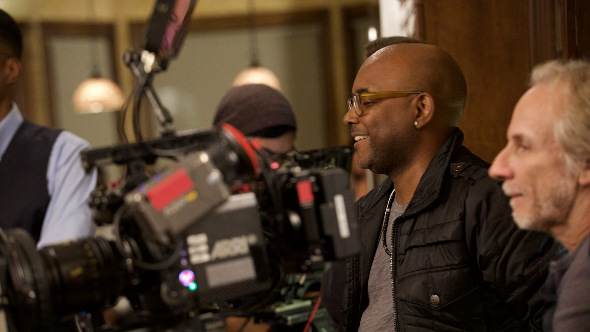 Filmmaker Trey Haley Is Committed To Highlighting Black Legacy On Screen