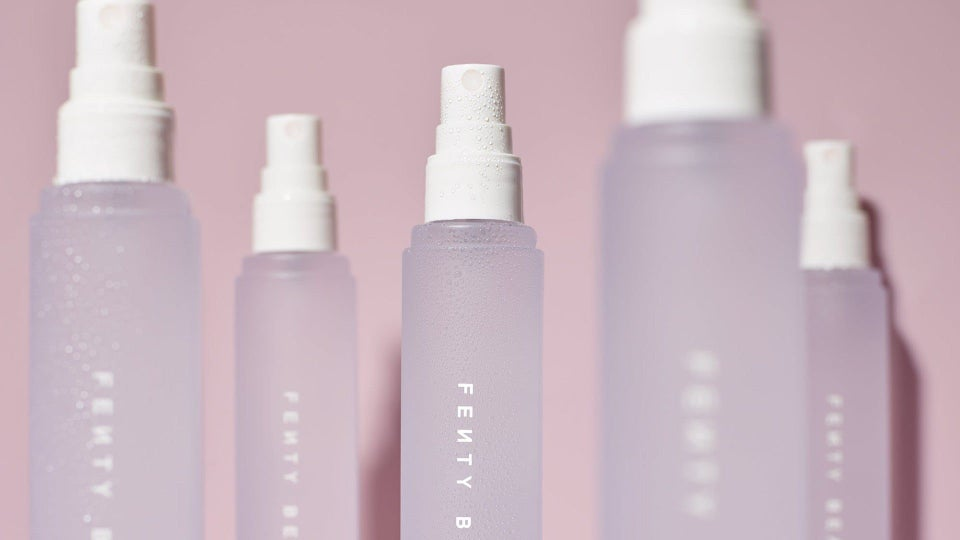 Stop What You're Doing! Fenty Beauty Is Having A Sale
