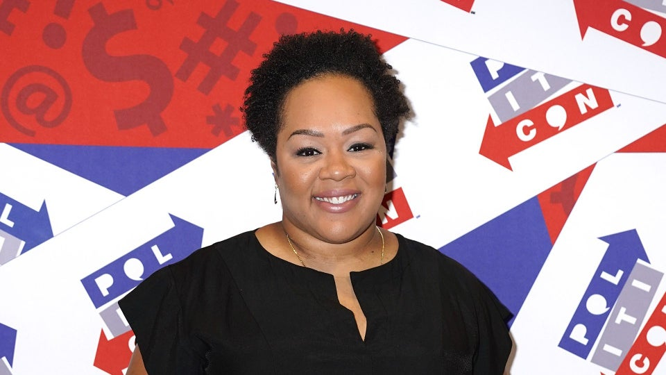 Yamiche Alcindor Named NABJ 2020 Journalist Of The Year