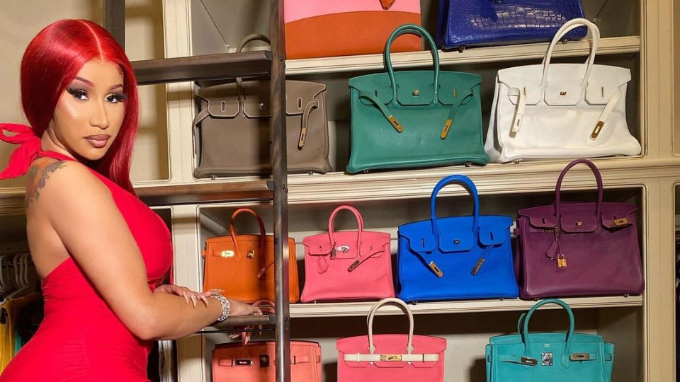 How To Get Your Hands On A Hermés Birkin Bag