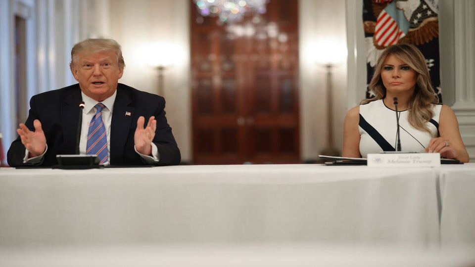 President Trump Tests Positive For COVID-19, Physicians Start Remdesivir Therapy
