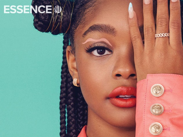 Marsai Martin Is Our First-Ever Girls United Digital Cover Star