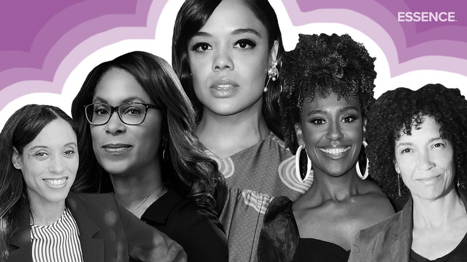 Sitcoms, Stars and Civic Duty: The Black Creatives Getting The People To The Polls