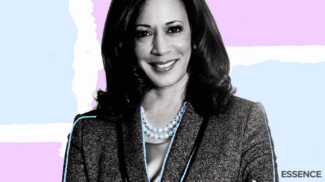 Kamala Harris Digital Cover