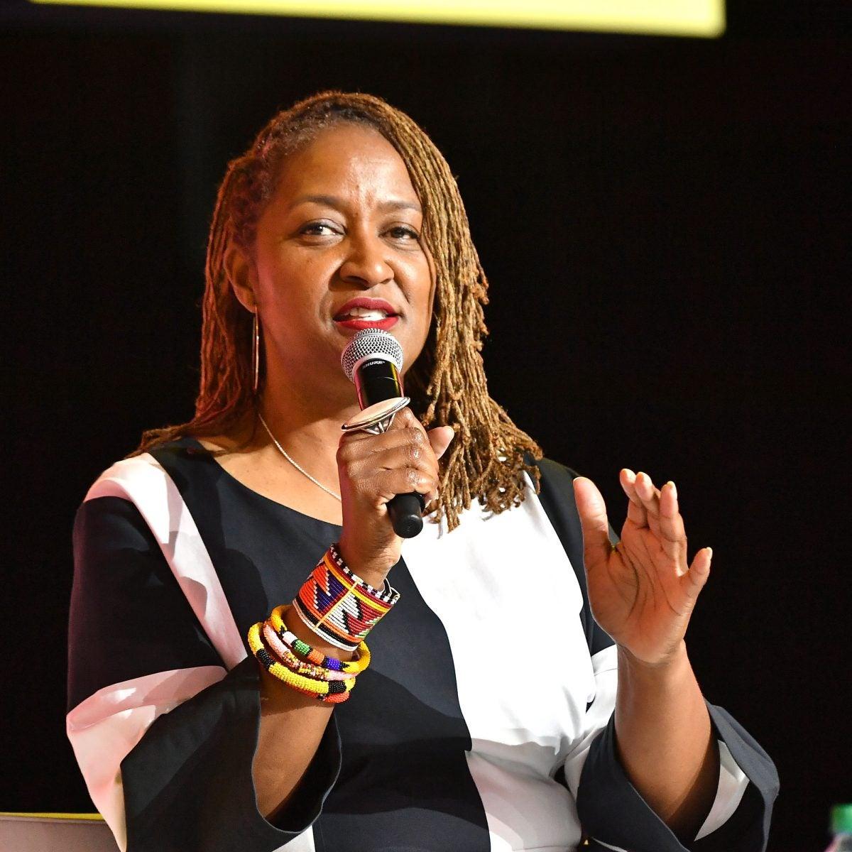 #BlackWomenLead: Meet Black Women In Down-Ballot Races Across The Nation