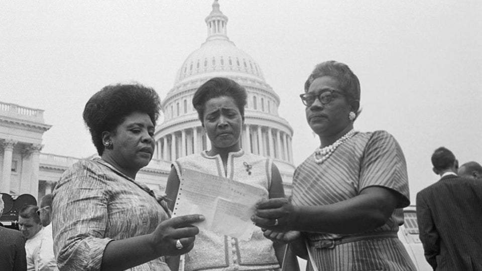 'Support Black Women Leaders' Is Key Message In National Ad—And We Agree