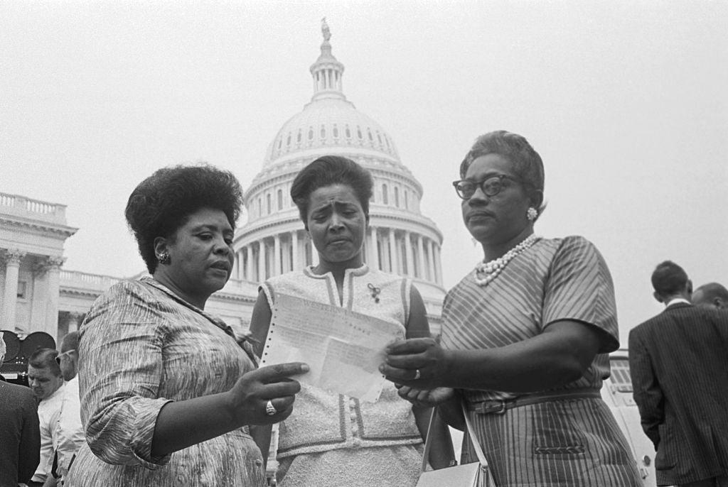 Southern Black women