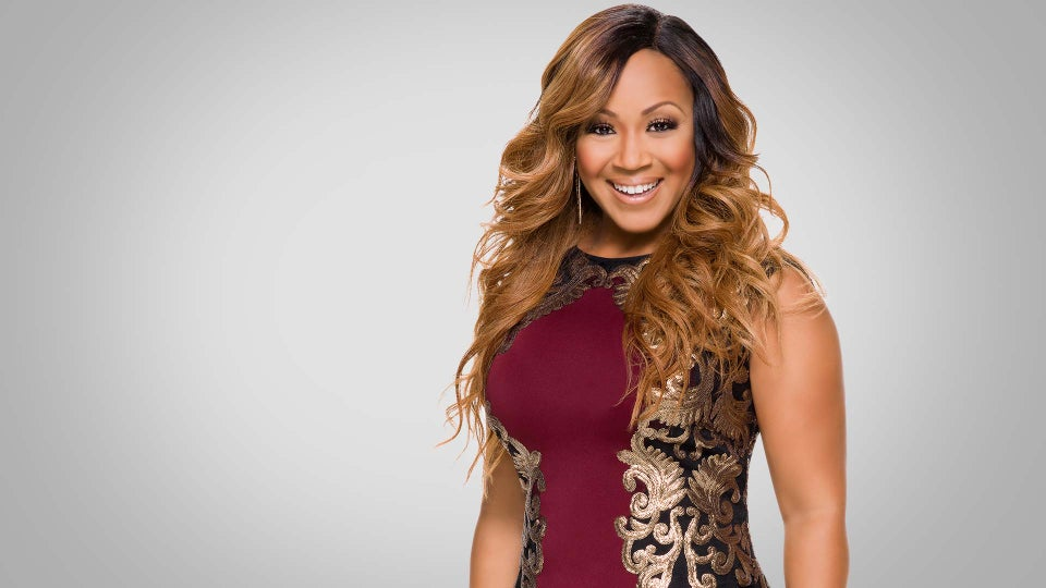 Erica Campbell Offers 'A Little More Jesus' For This Week's Playlist