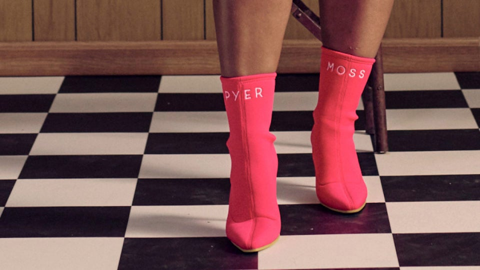 Check Out Brother Vellies Footwear By Pyer Moss Line