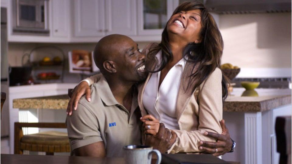 6 Times Taraji P. Henson Gave Us Black Love Onscreen