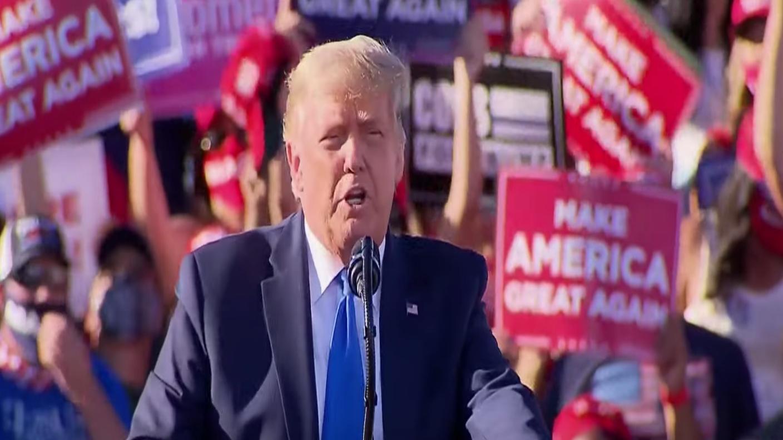 Trump Tells GSA To Allow Biden Transition To Begin