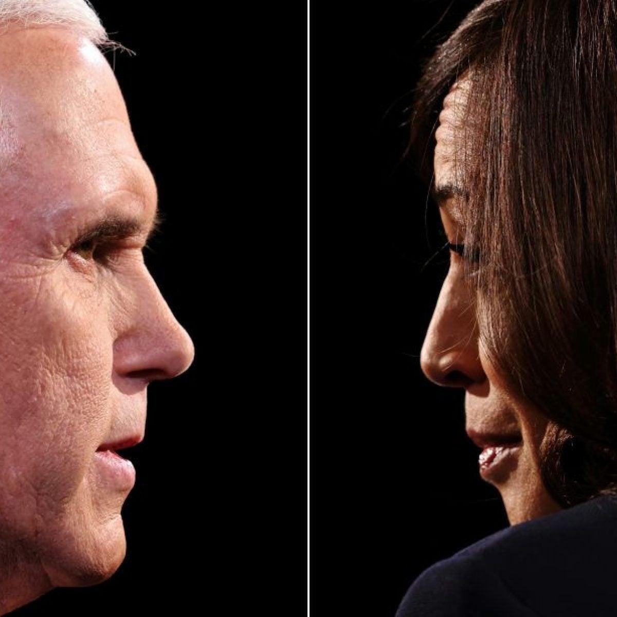The Big VP Debate Takeaway: Black Women, Take Back Your Power