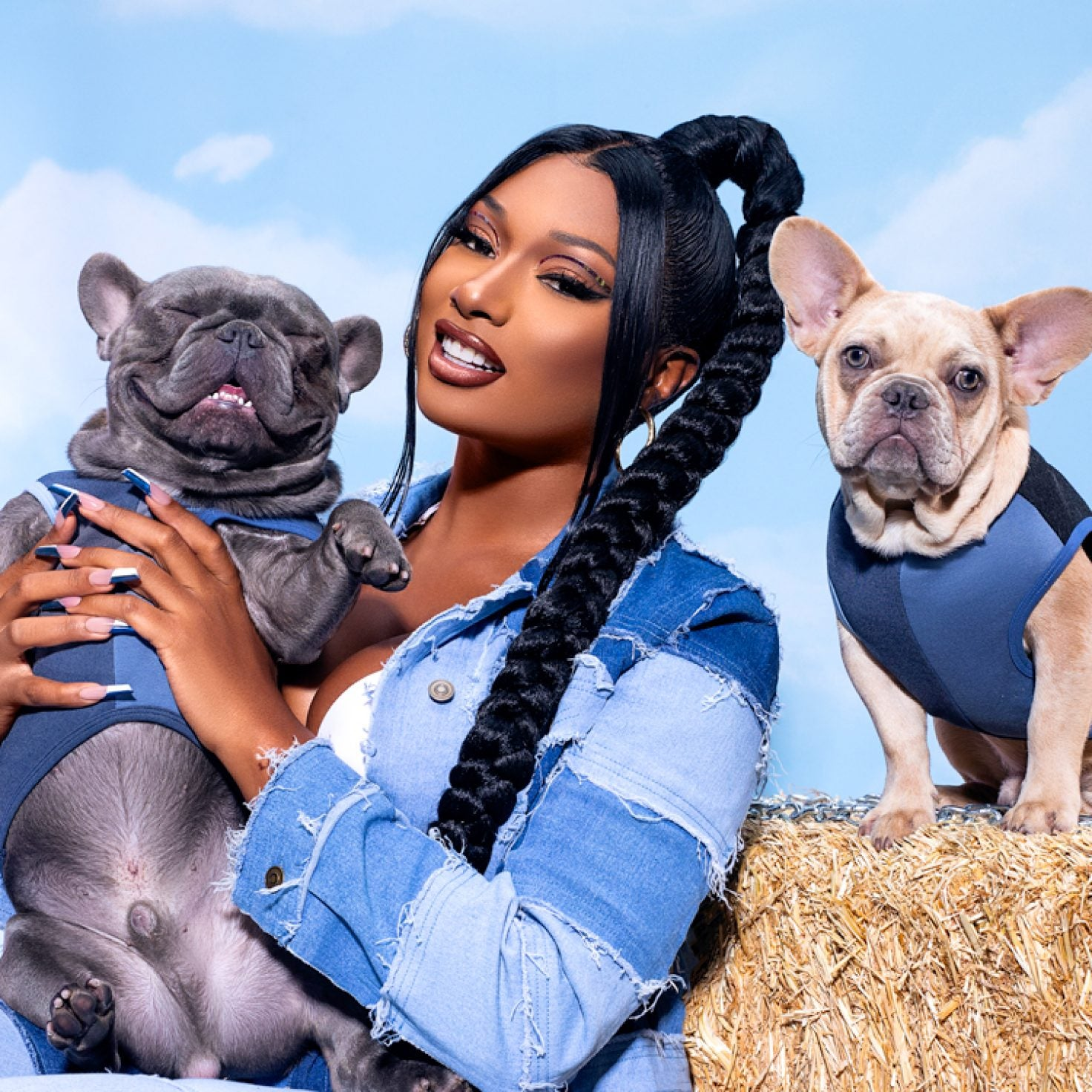 Megan Thee Stallion's Fashion Nova Collection Is Here