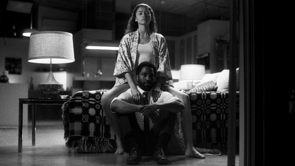 Zendaya and John David Washington's 'Malcolm & Marie' Is Coming To Netflix