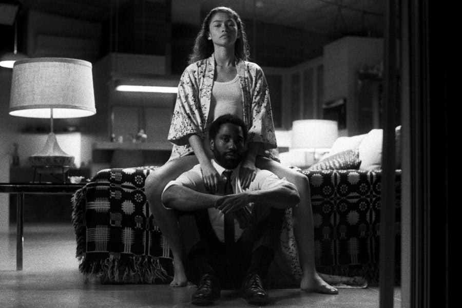 Zendaya and John David Washington's 'Malcolm & Marie' Is Coming ...