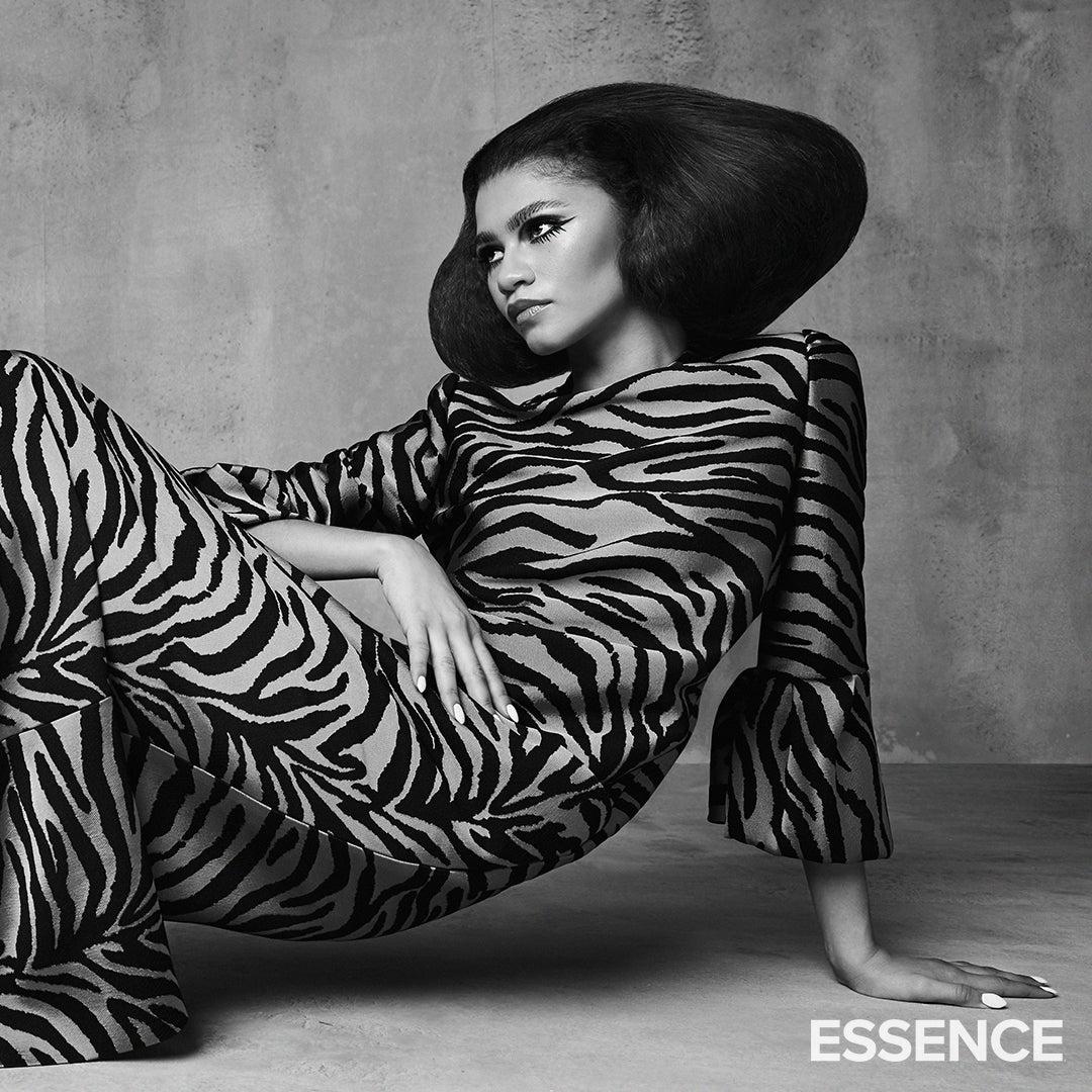 Zendaya is considered one of Black Hollywood's wildest desires.