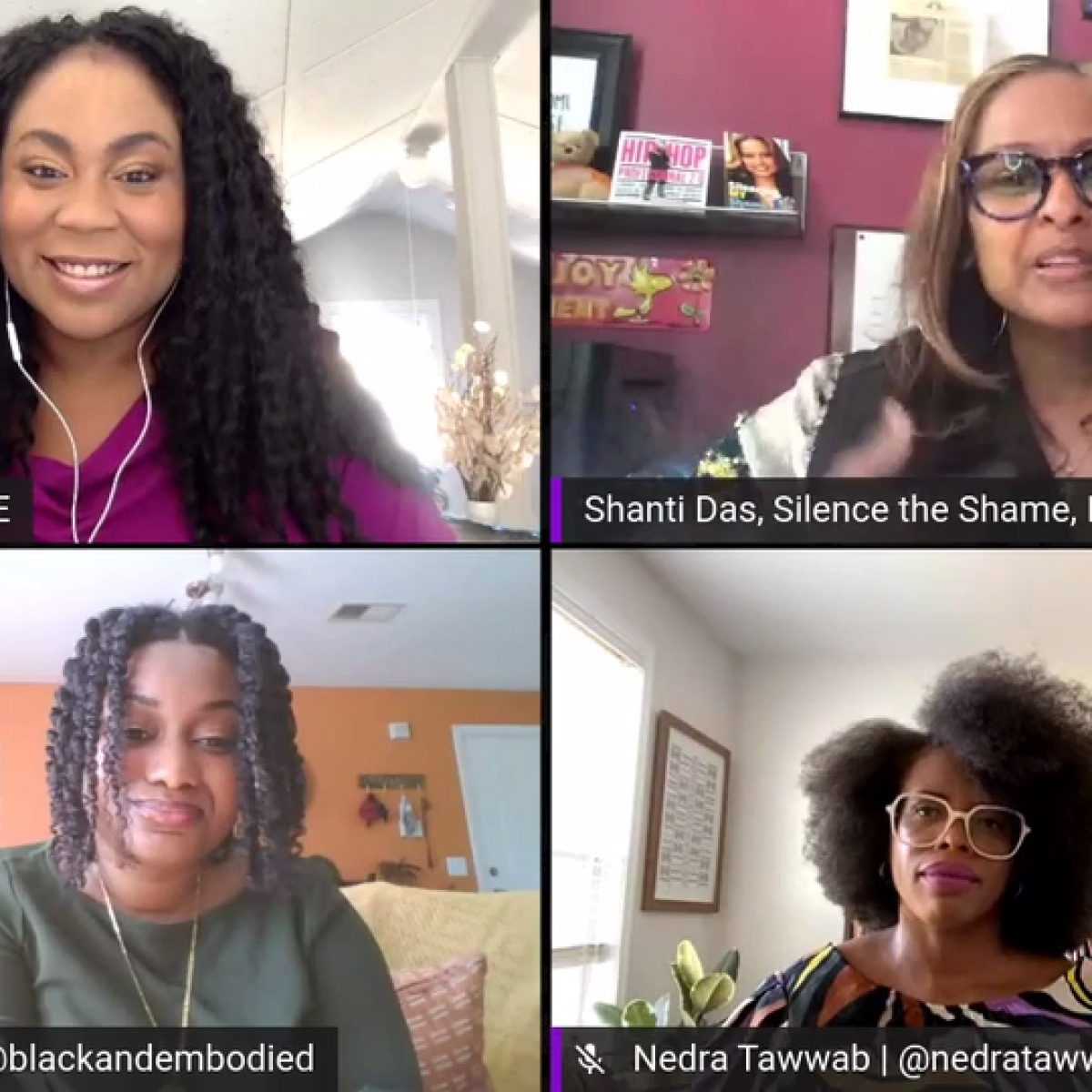 Sisters, Ya'll Alright? The Importance Of Self-Care In A Black Woman's Daily Routine
