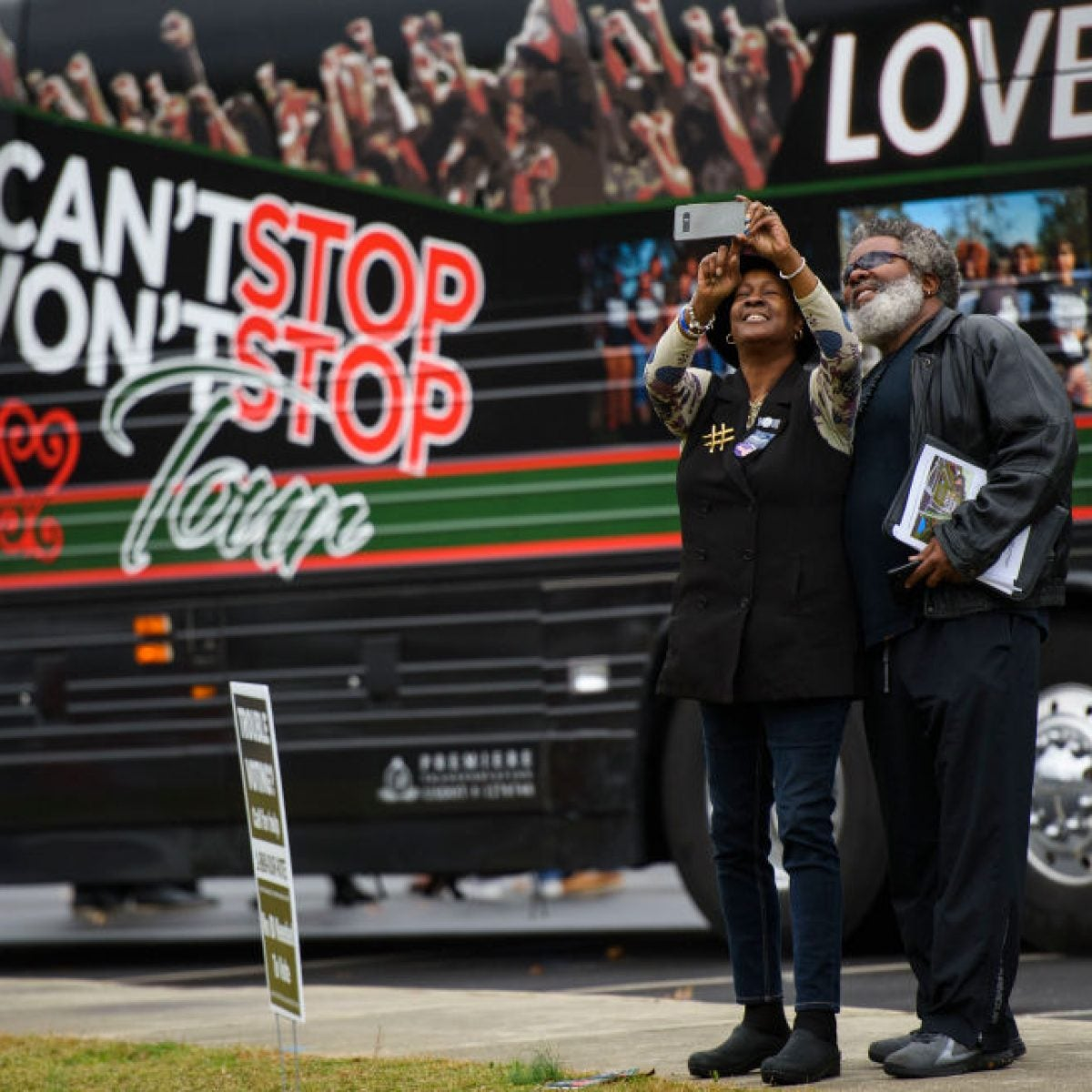 Lessons From Building Black Power In The South
