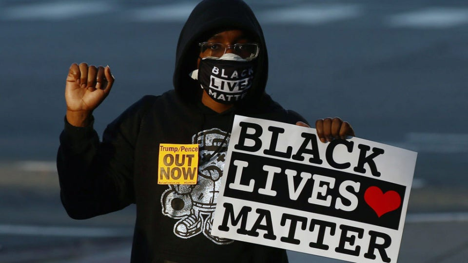 Arizona Police Caught Saying They Should Have Brutalized BLM Protesters