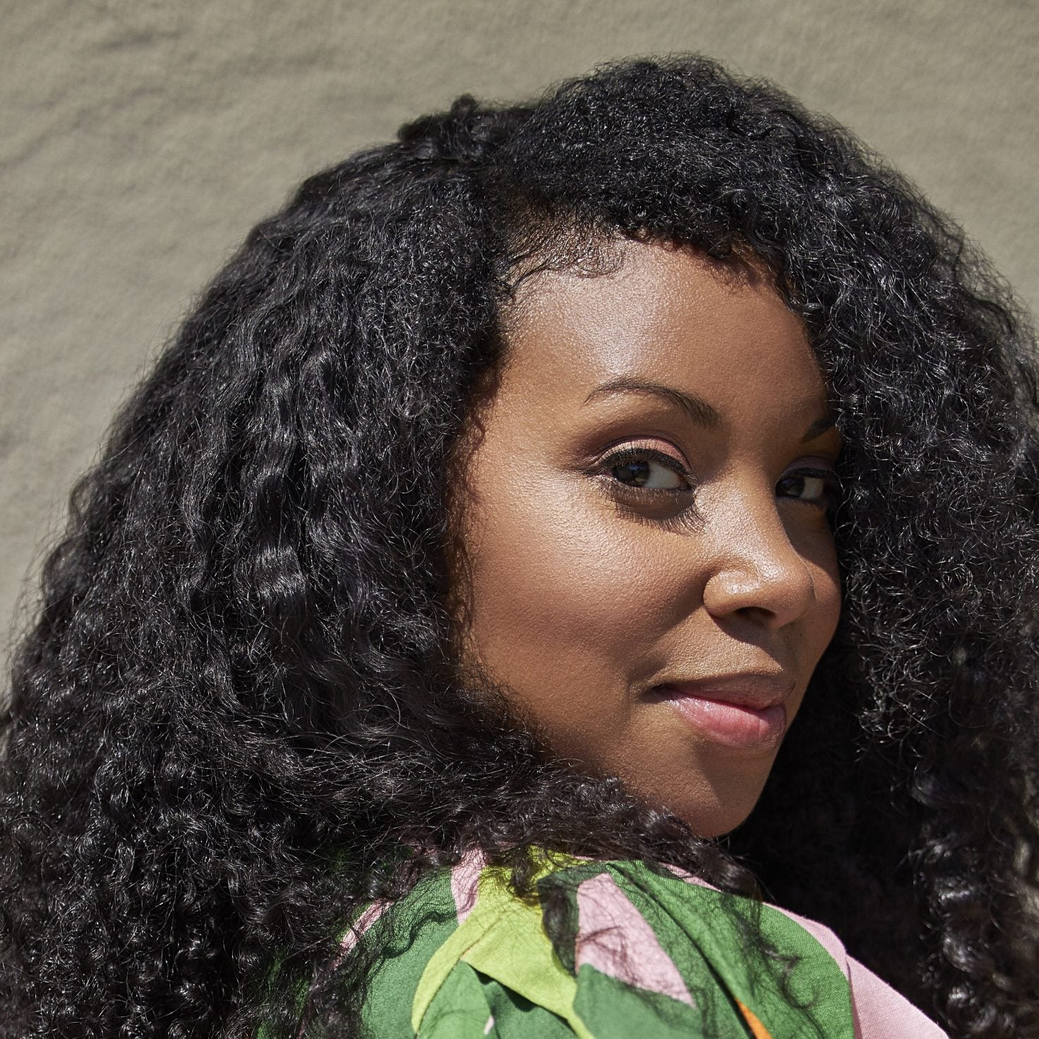 Producer Codie Elaine Oliver On Why She Won't Stop Championing Black Love