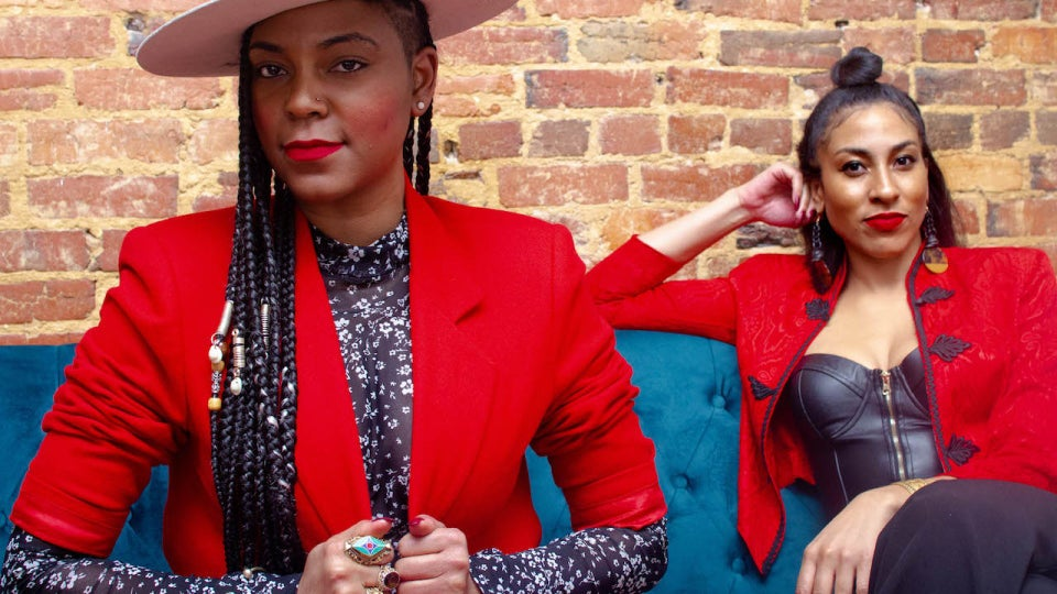 These Women Created A Safe Haven For DC's Black Creatives