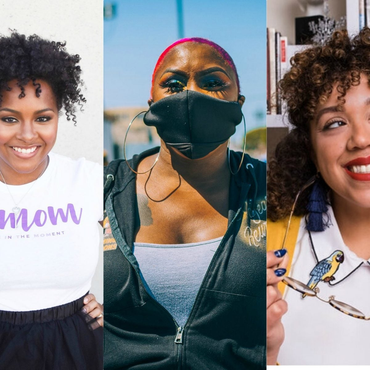 Angels Among Us: Meet The Fall 2020 ESSENCE Essential Heroes Honorees
