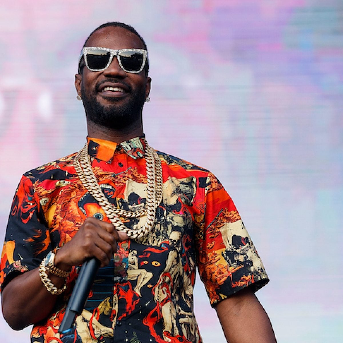 Stay Trippy With This O.G.-Laced Playlist Featuring Juicy J