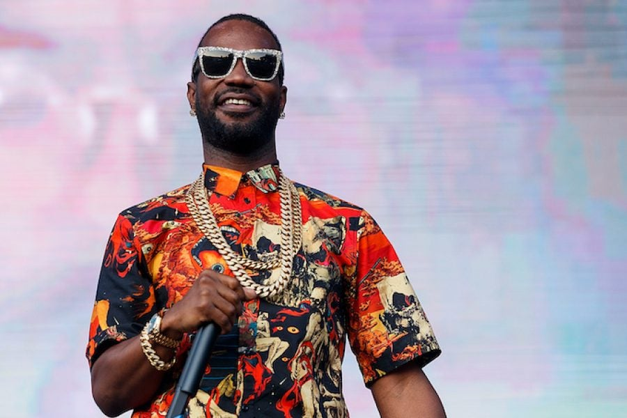 Stay Trippy With This O.G.-Laced Playlist Featuring Juicy J - Essence