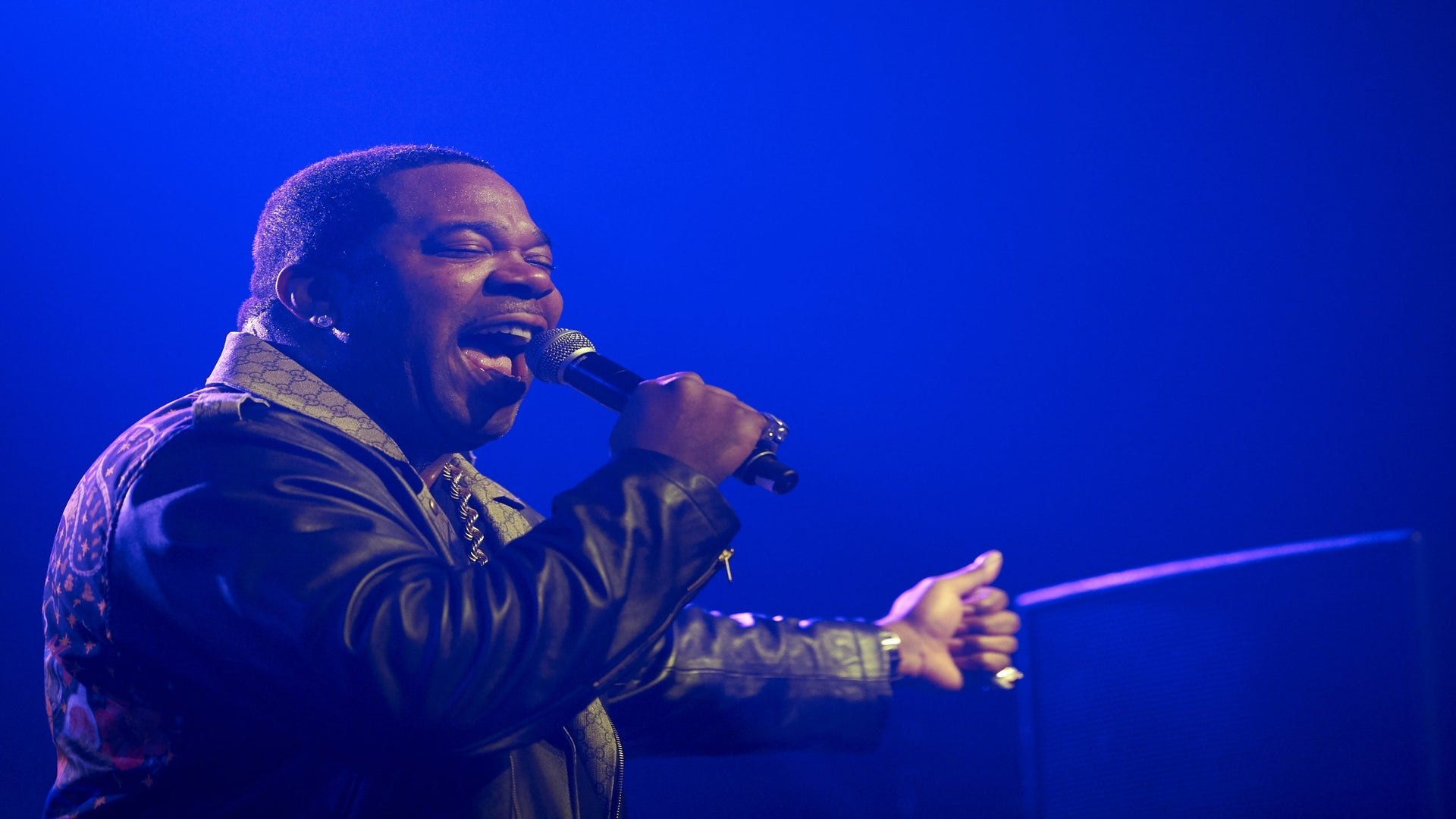 Busta Rhymes' Teaches the Art of Bragging in This Week's The Playlist