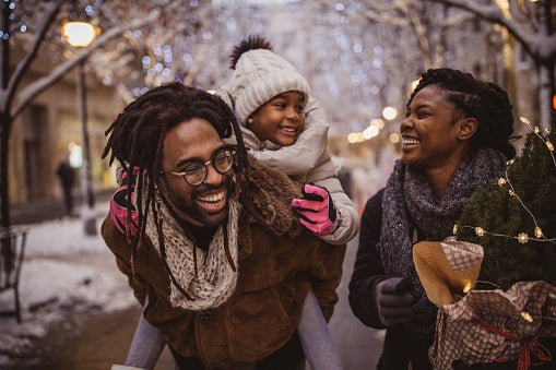 Finding Joy, Peace And Healing During A Pandemic Christmas