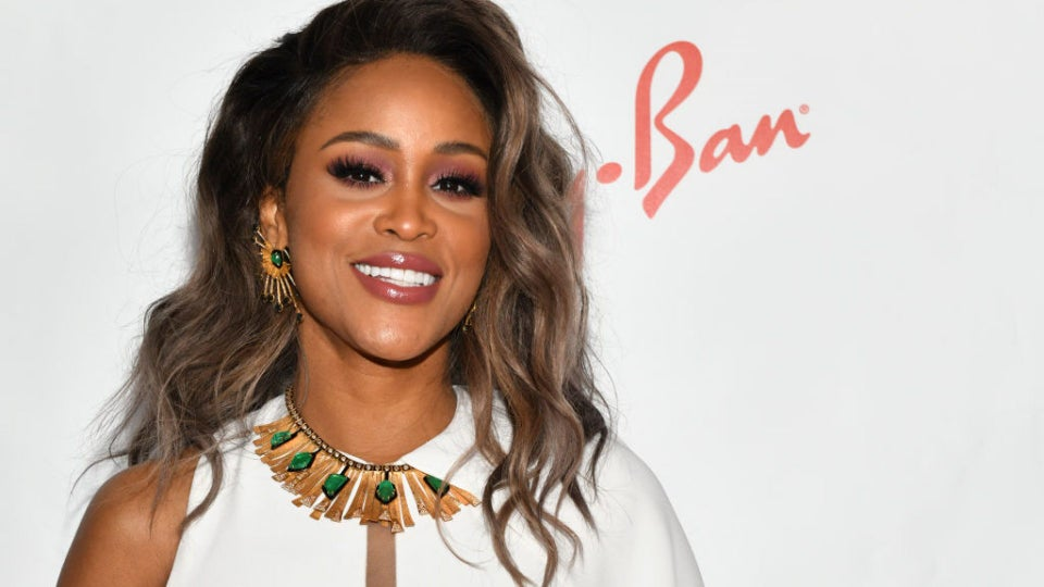 Eve Leaving 'The Talk' After Four Seasons