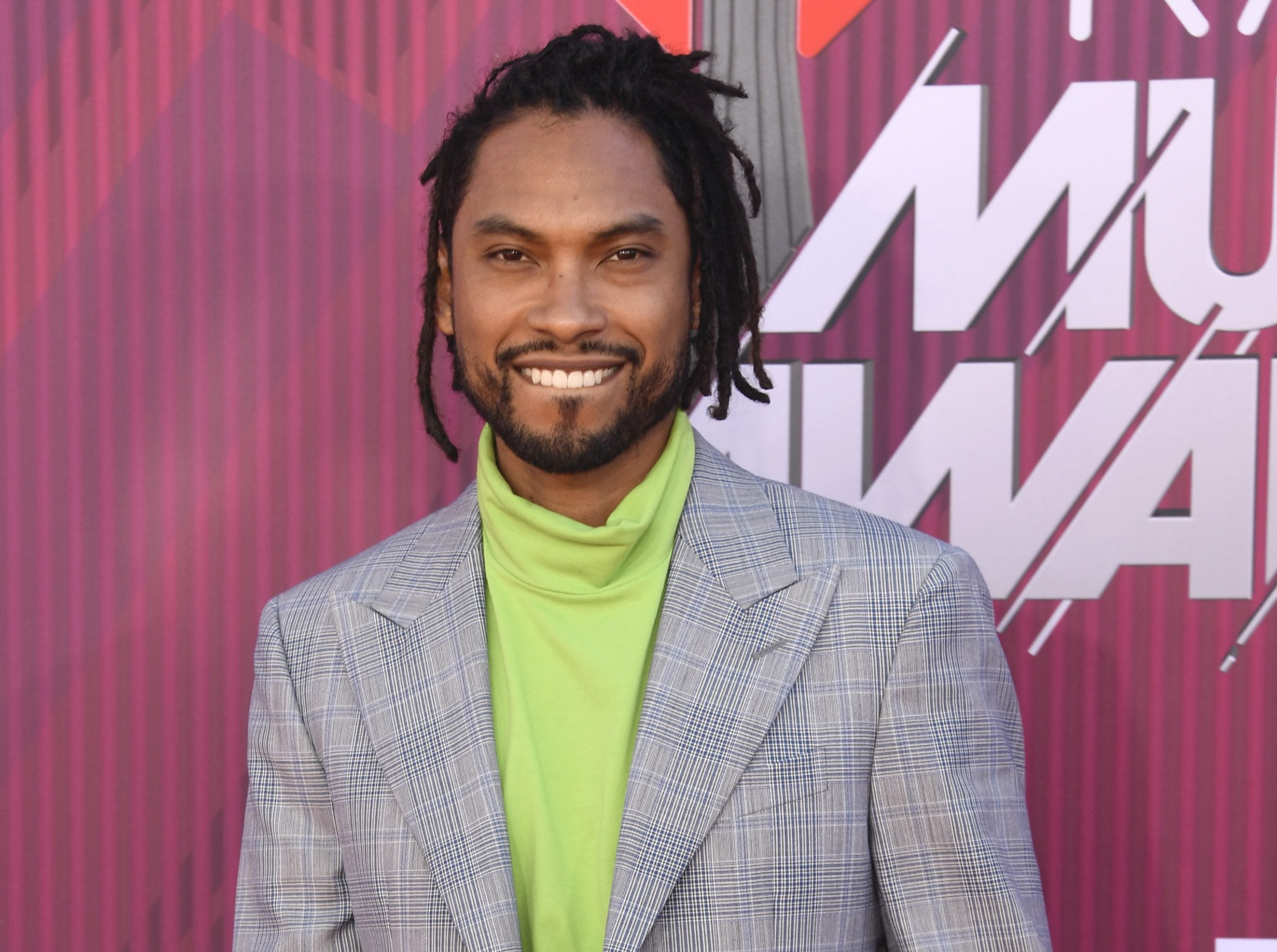 Miguel Reveals His Favorite Black-Owned Brands To Shop For The Holidays