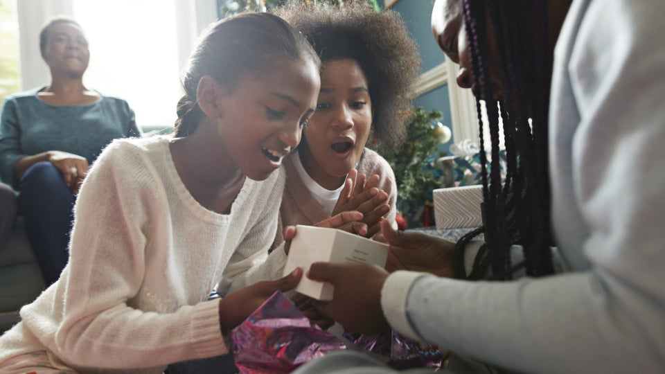 The Ultimate Black-Owned Gift Guide For Kids Of All Ages