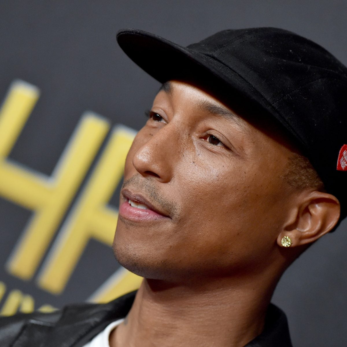 Finally, Pharrell Williams Is Launching A Skincare Line