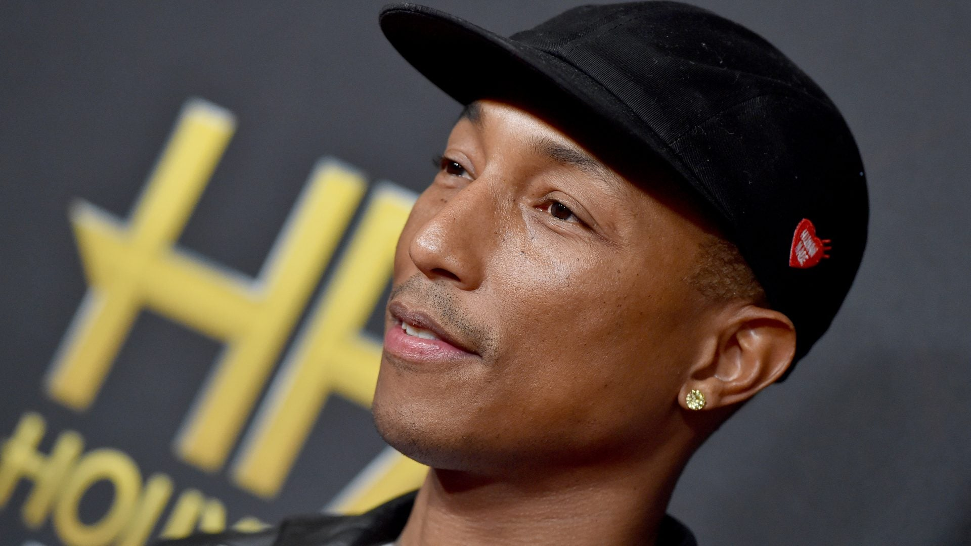 Pharrell Williams Launches A New Skincare Line Called Humanrace