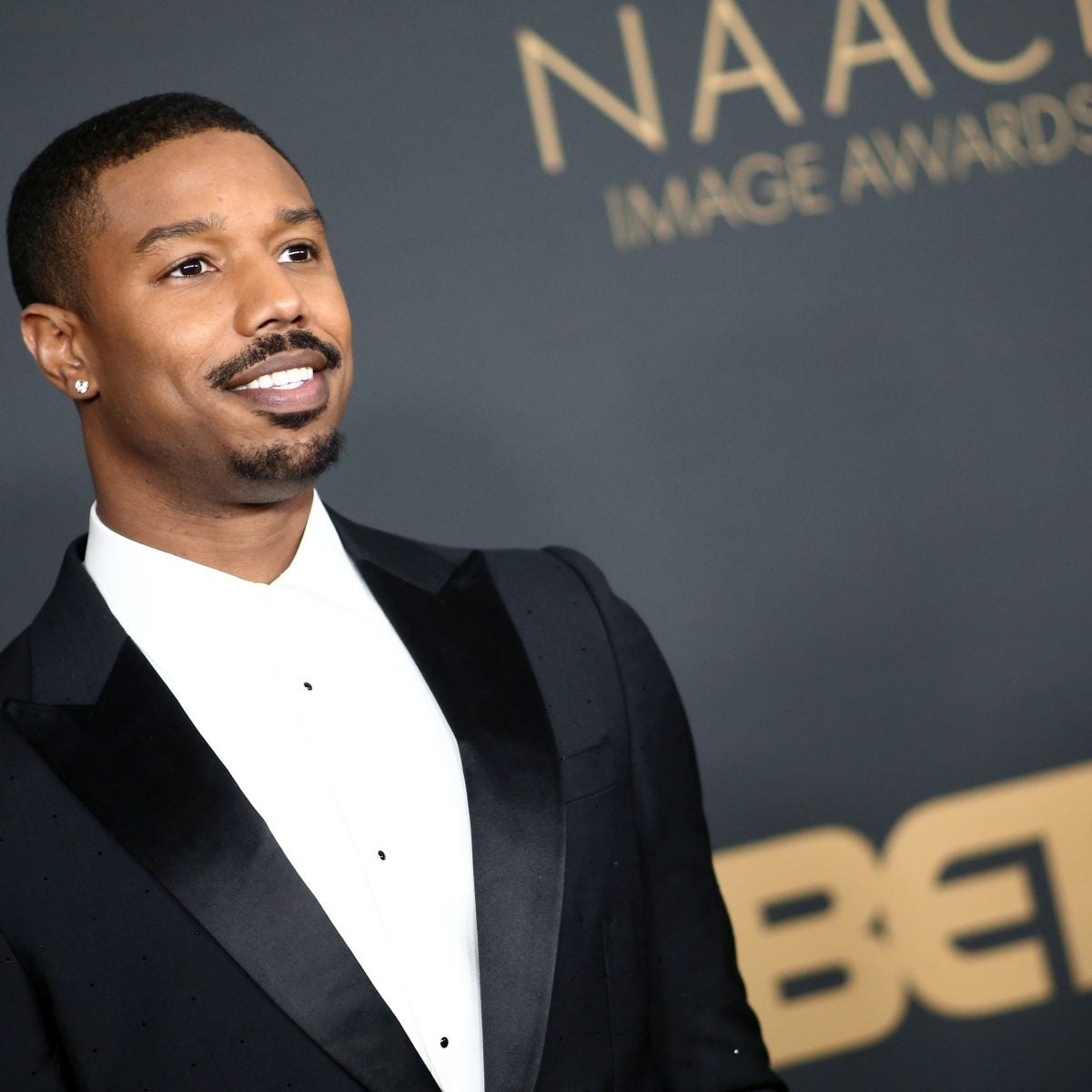 Hey Ladies! Here's What Michael B. Jordan Is Looking For In A Future Queen