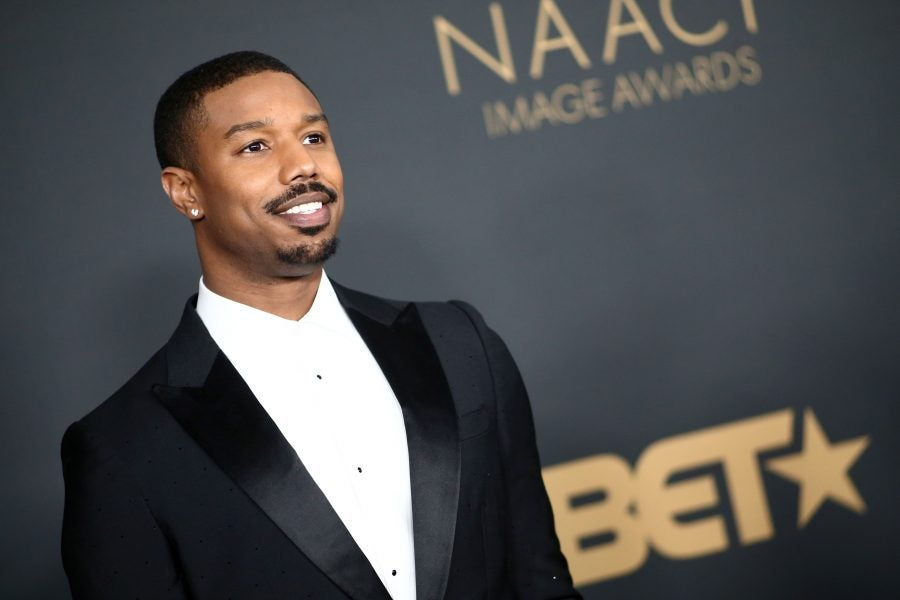 Here's What Michael B. Jordan Is Looking For In A Future Wife ...