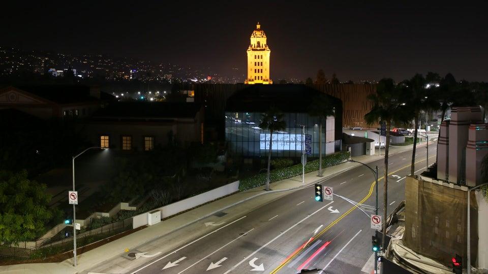 Los Angeles May Order Lockdown As Soon As Next Week If COVID-19 Numbers Keep Soaring