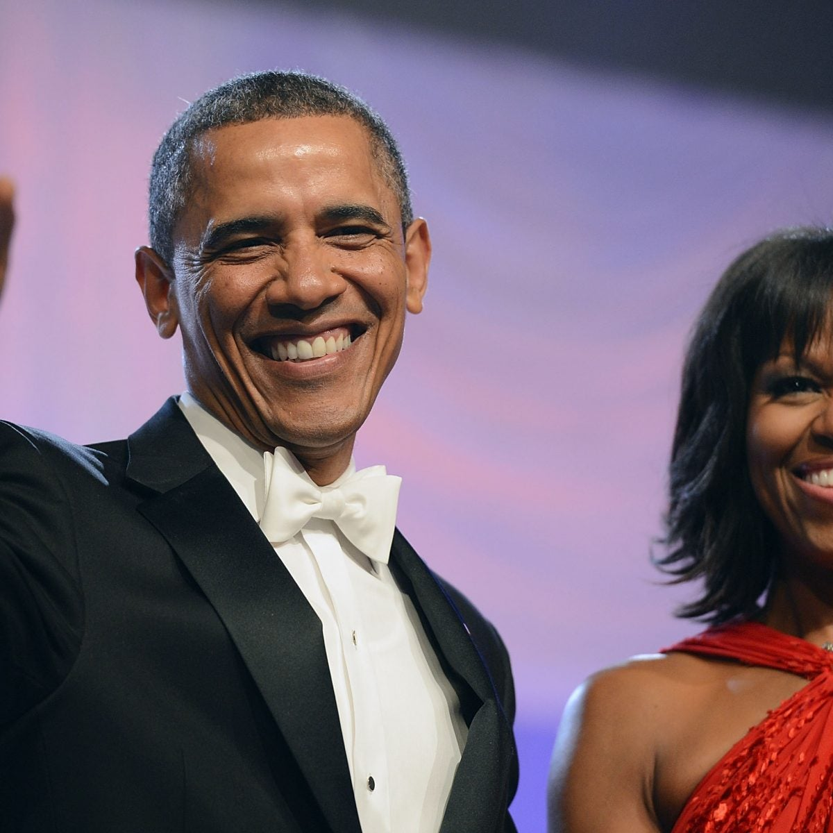 Barack Obama's New Book Explores How His Marriage Became Tense During Presidency