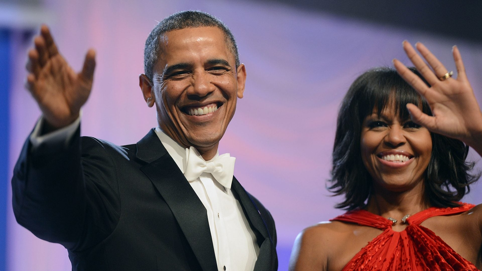 Barack Obama Explains How  Presidency Briefly Took A Toll On His Marriage To Michelle Obama