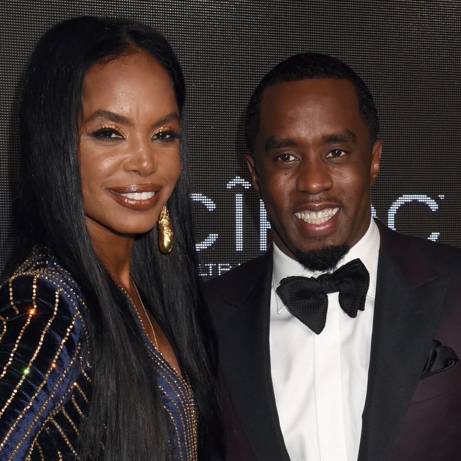 Diddy Calls Kim Porter 'Irreplaceable' While Celebrating Her Legacy