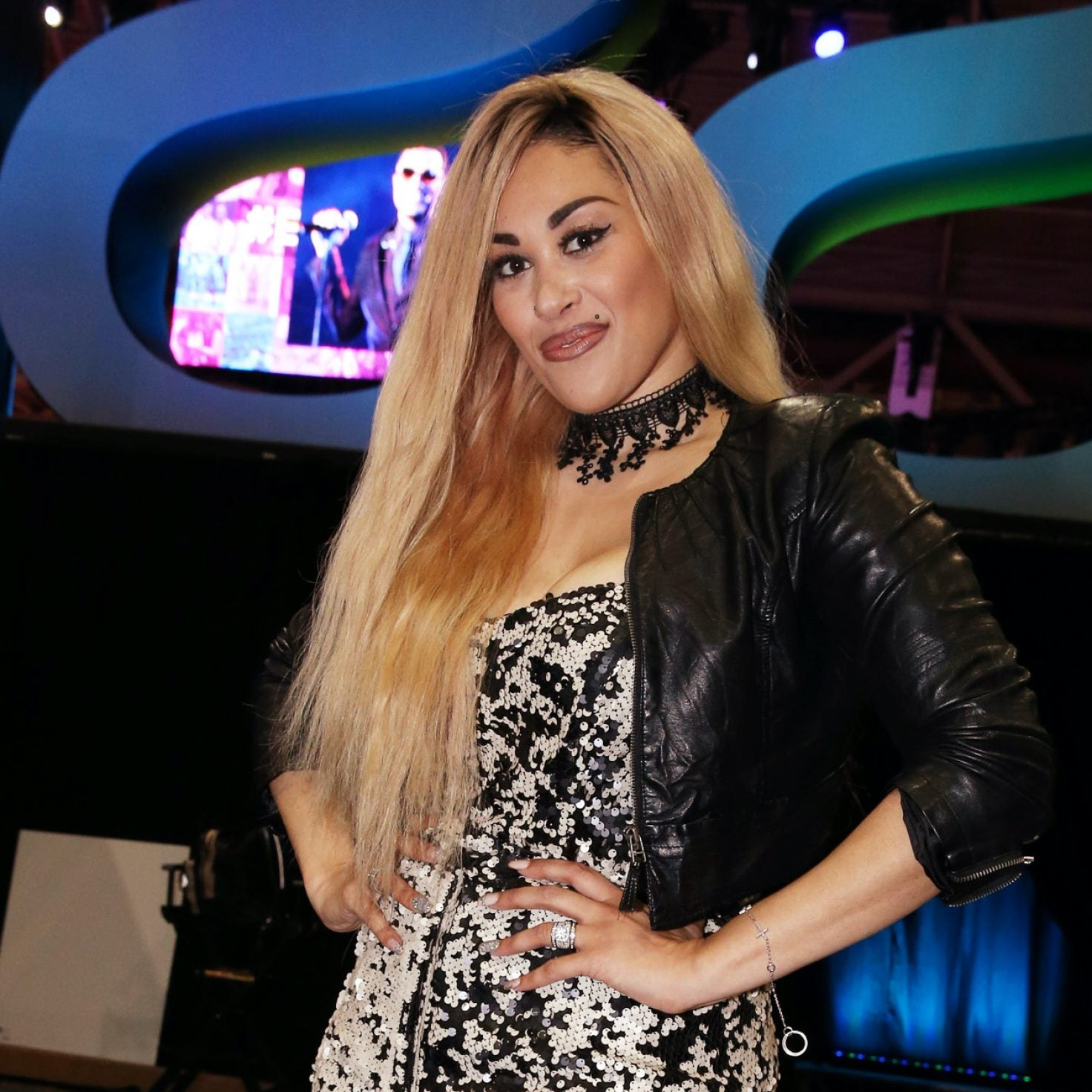 Keke Wyatt Opens Up About Her Son Rahjah's Cancer Diagnosis