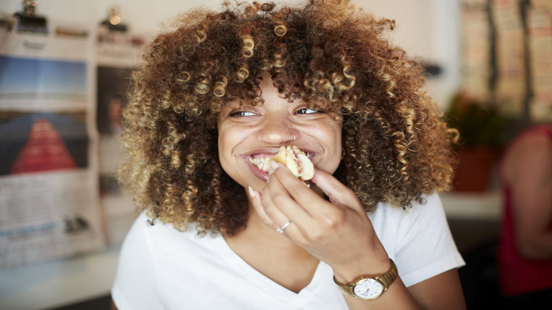 These Mindful Eating Habits Will Help Relieve Stress