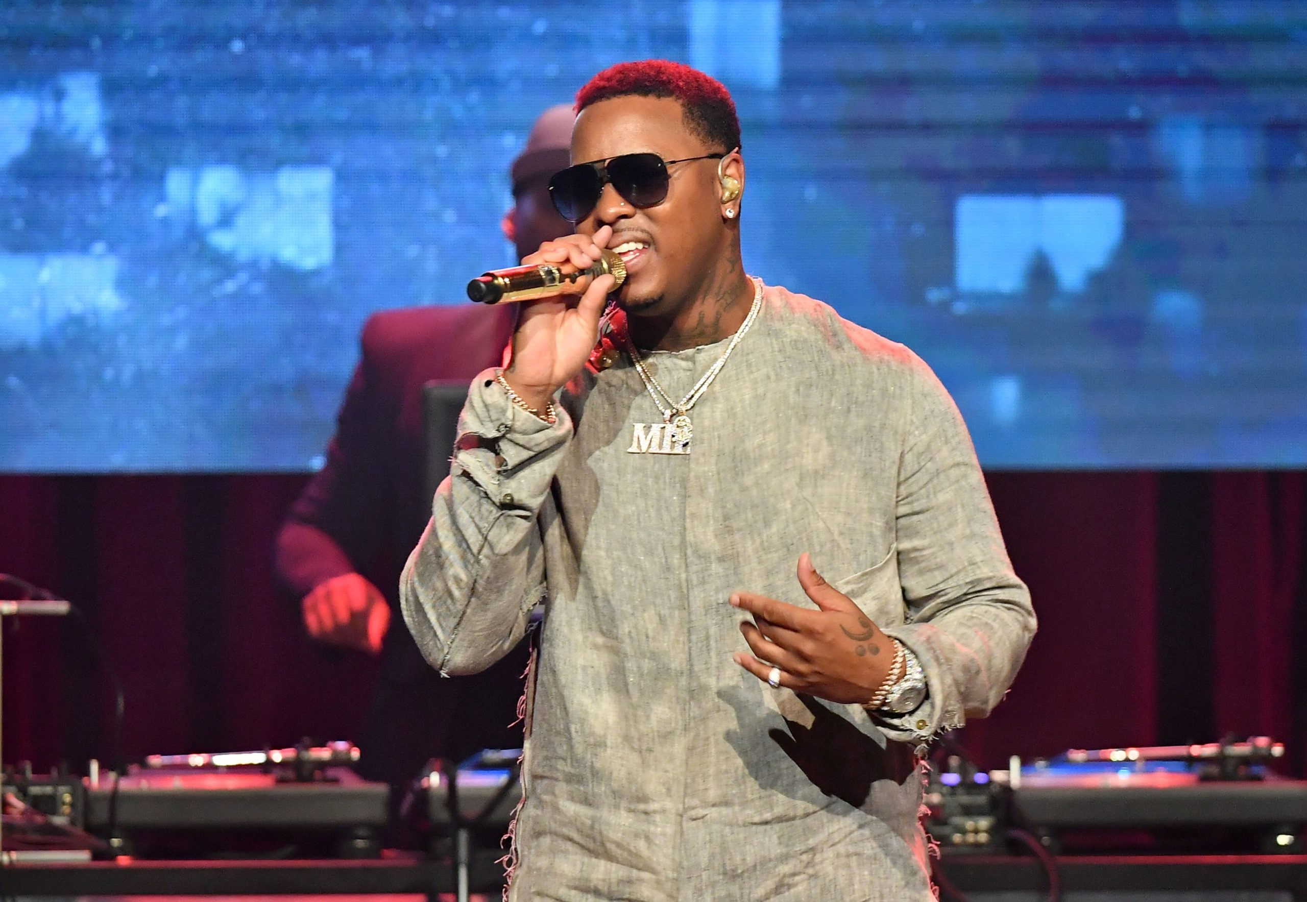Singer Jeremih Is In Critical Condition, In ICU After Contracting COVID-19