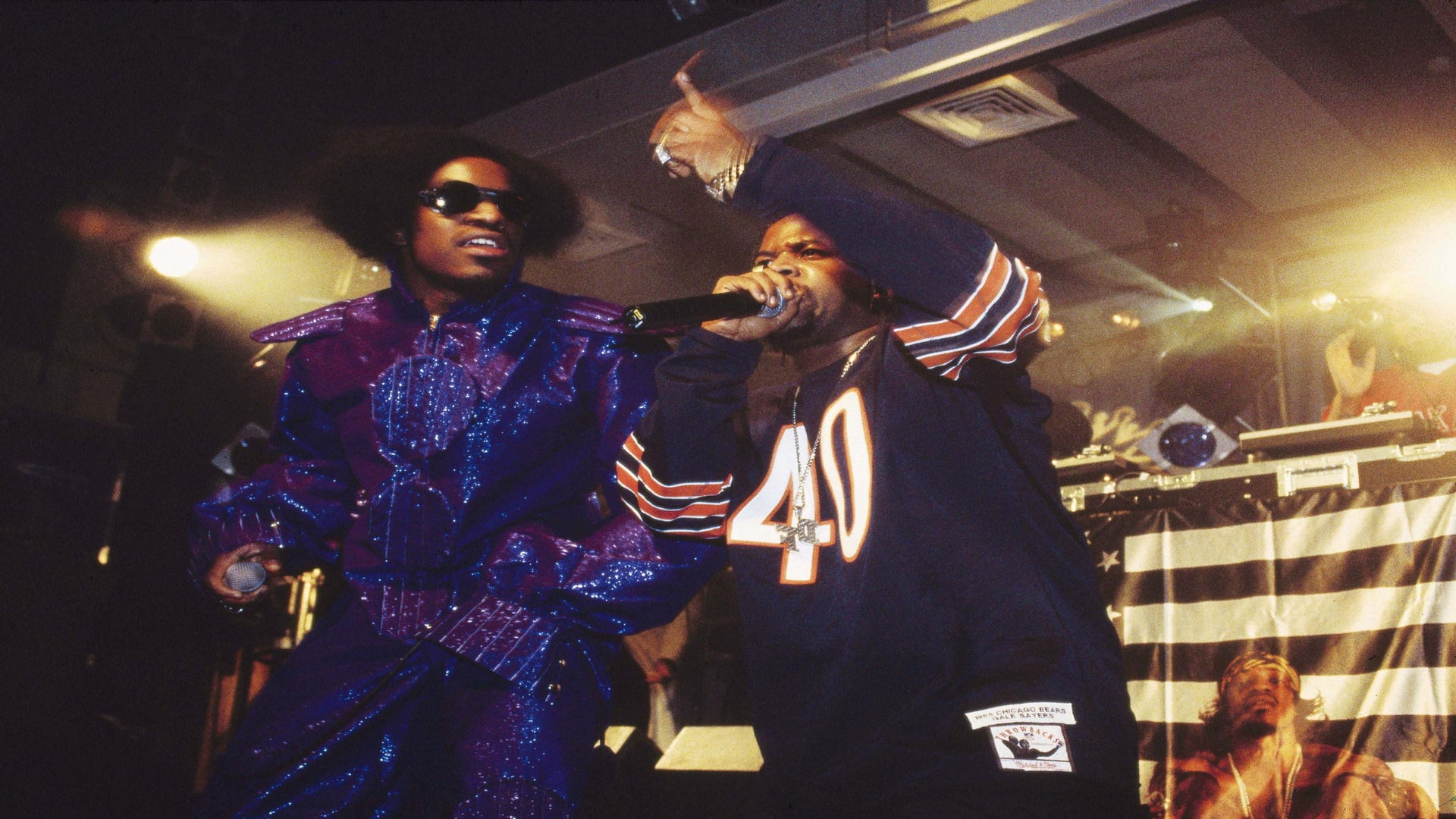 OutKast May Face Off With A Tribe Called Quest For Verzuz Battle