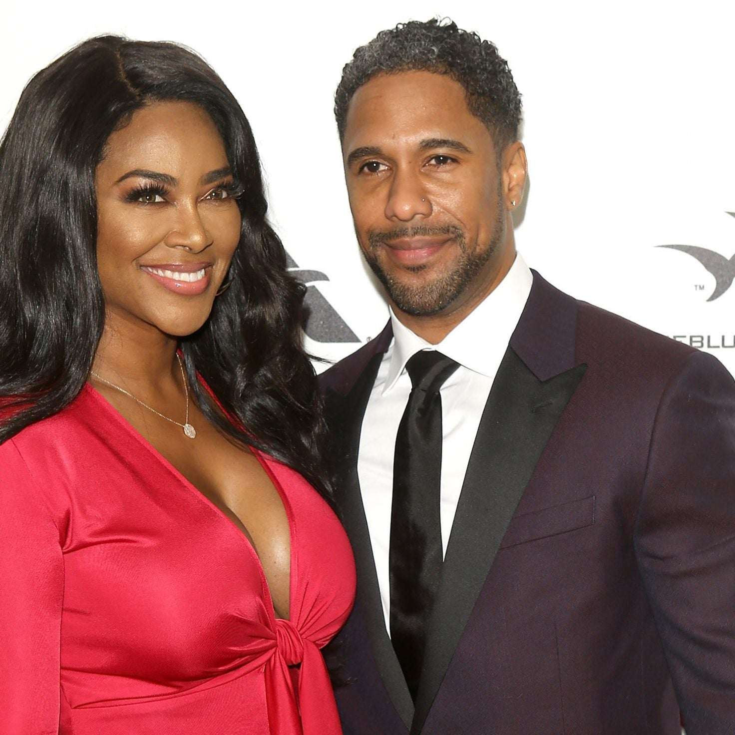 Kenya Moore And Marc Daly Come Together For Daughter Brooklyn Daly S 2nd Birthday Essence