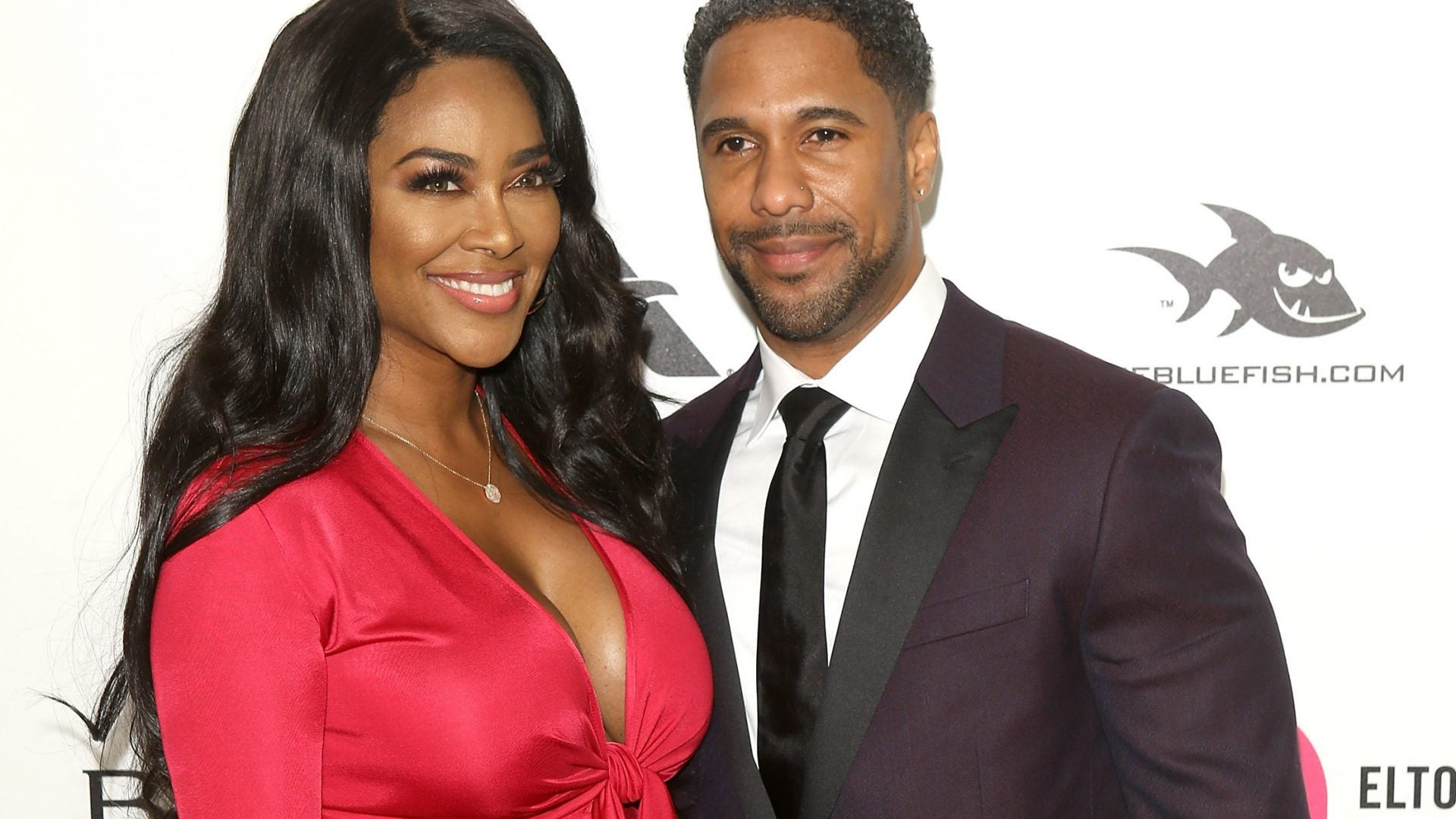 Kenya Moore and Marc Daly Come Together For Daughter Brooklyn Daly's 2nd Birthday